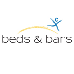 Beds and Bars supports Build Africa