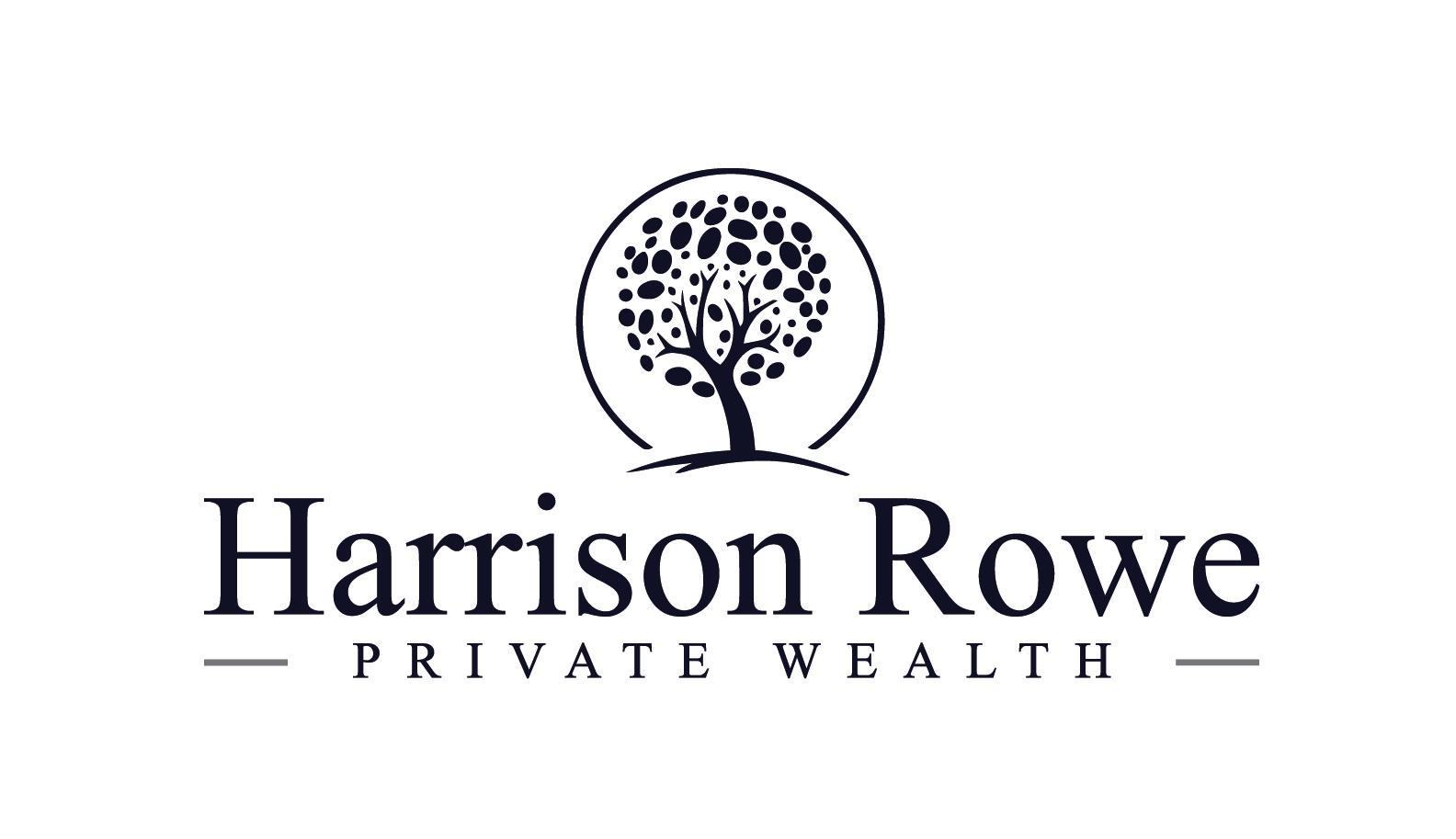Harrison Rowe Logo
