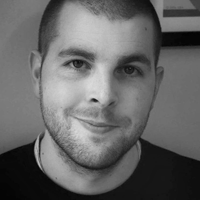 David Lacey – Head of Fundraising and Communications