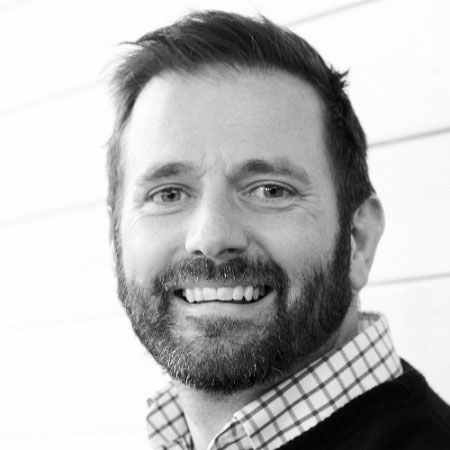 Martin Realey - Chief Executive of Build Africa