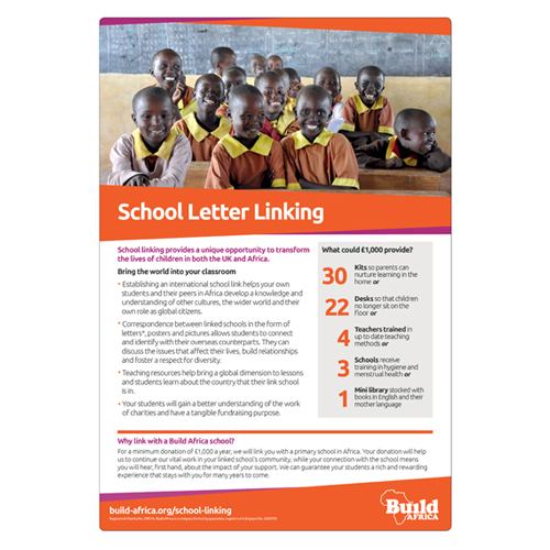 School Linking Leaflet