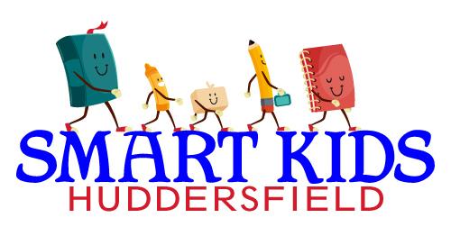 Smart Kids Logo