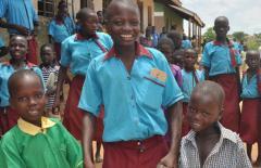 Best buddies Buliisa, Uganda