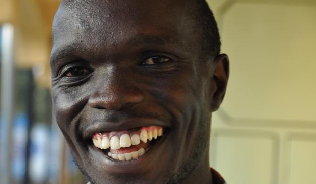 Moses Kiptu Kuwi