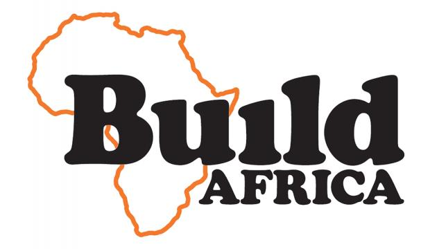 Build Africa UK's office is moving to London.