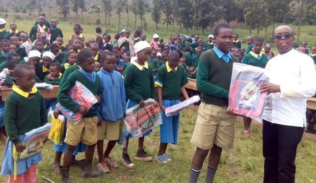Project Coordinator Build Africa Kenya