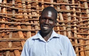 Ayai Joseph talks about Christmas in Uganda