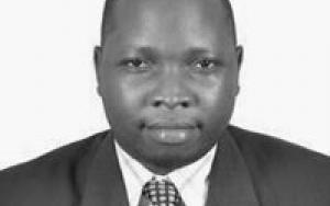 Uganda Senior Management
