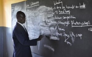 Improving Teaching By Empowering Teachers