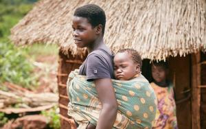 Build Africa UK Aid Match appeal raises £464,618 for young mums in Uganda