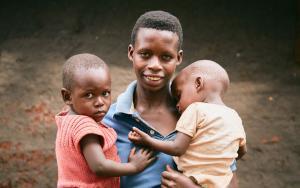Build Africa wins UK Aid Match campaign