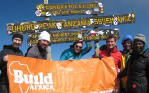 Climb For Africa - Kilimanjaro Challenge