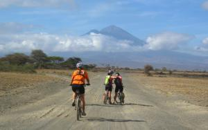 Kilimanjaro to Ngorongoro Crater Cycle