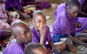 Early Years: Western Uganda
