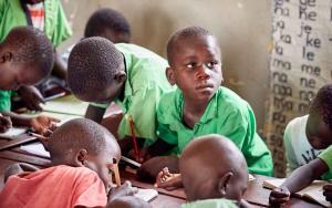 Early Years: Eastern Uganda (ILEAP)
