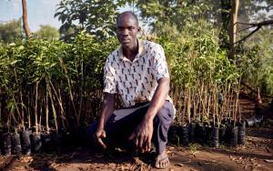 Farmers Network Project