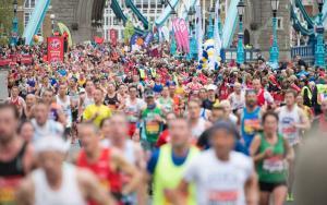 The Virgin Money London Marathon