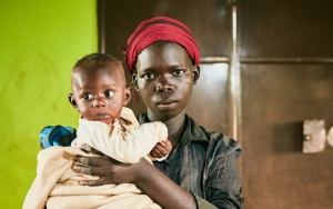 Mums Read Kids Succeed Project Begins in Uganda