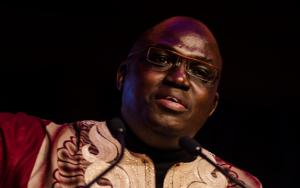 Build Africa's Raphael Sungu speaks about literacy in rural Africa