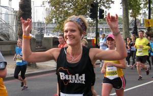 The Royal Parks Half Marathon