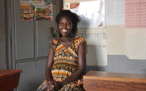 UNICEF partnership to improving management practices at schools across rural Uganda